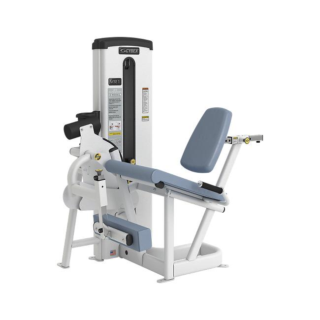 Cybex Treadmill Parts Uk: Cybex VR1 Leg Extension W/Start Adjustment