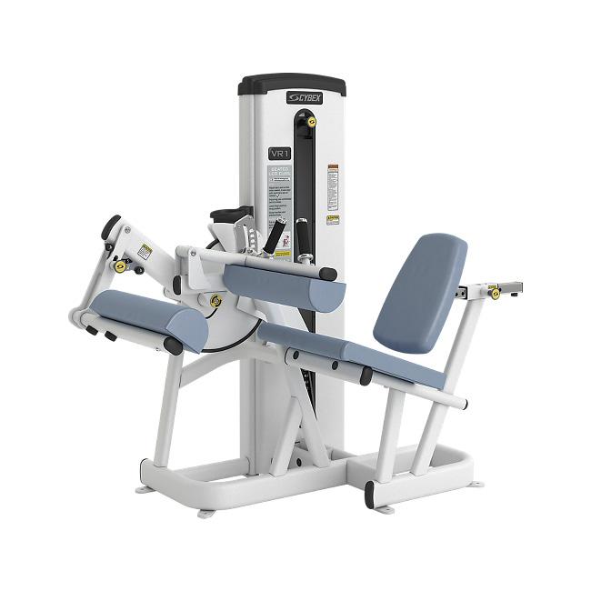 Cybex Treadmill Parts Uk: Cybex VR1 Seated Leg Curl W/Start Adjustment