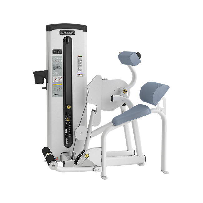 Cybex VR1 Back Extension w/Start Adj