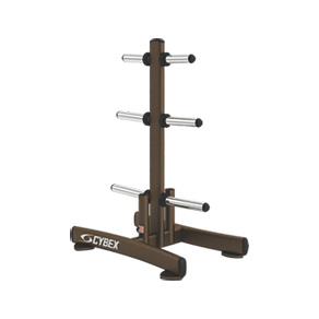 Cybex Free Weight Weight Tree with Bar Holder