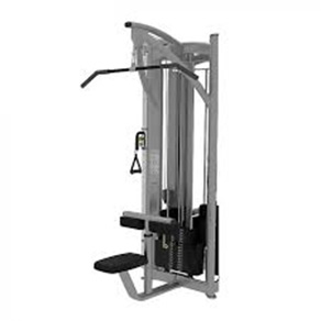 Cybex Jungle Gym Lat Bar (for Dual Handle Lat Pull)