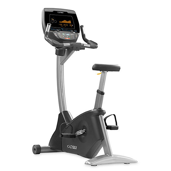 Cybex 625C Upright Cycle  800Mhz