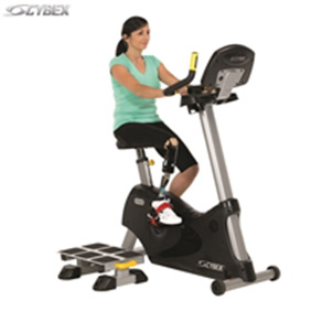 Cybex 625C Upright Cycle - IFI