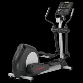 LifeFitness Integrity Series CLSX ELLIPTICAL CROSS-TRAINER 5426.40 GBP