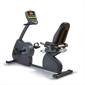 Gym Gear R95 Light Recumbent Bike 1734.00 GBP