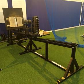 A-Unit EXP Leg Press