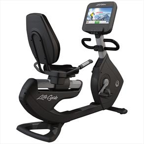 LifeFitness DISCOVER™ SE RECUMBENT LIFECYCLE® EXERCISE BIKE 5653.20 GBP