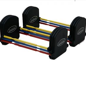PowerBlock U33 Stage 2 Add On Kit - 10-15kgs 154.99 GBP
