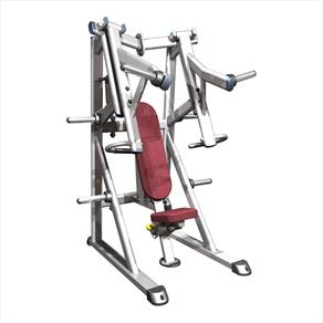 A-Unit Plate Loaded Incline Chest Press  *CLICK HERE*