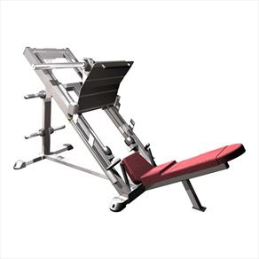 A-Unit 45 Degree Leg Press *Click here*