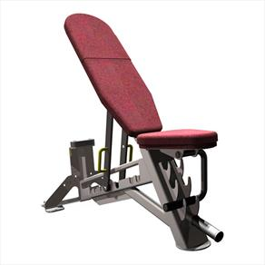 Halo Multi Adjust Performance Bench *CLICK HERE*