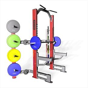 A-Unit RAZE Elite Performance Half Rack  *CLICK HERE*