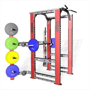 A-Unit RAZE Elite Performance Power Rack  *CLICK HERE*