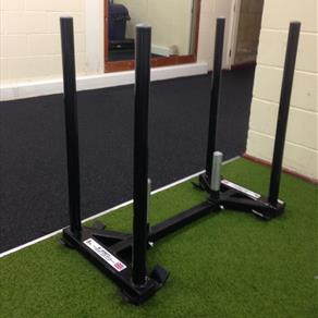 A-Unit Elite Prowler Sled *CLICK HERE*