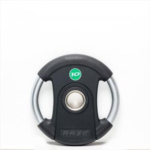 RAZE 10kg Rubber Grip Plate *CLICK HERE*