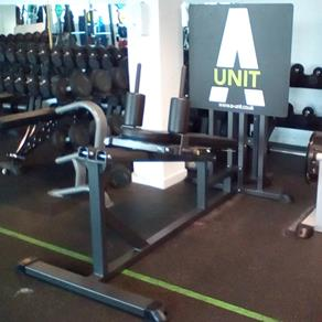 A-Unit Shuttle Leg Press  *CLICK HERE*