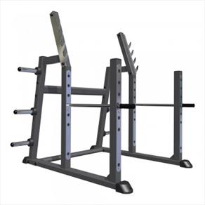 A-Unit Squat Rack *CLICK HERE*