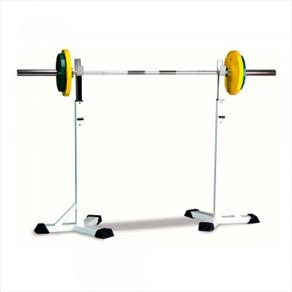 A-Unit Adjustable Squat Stands (Pair) *Click here*