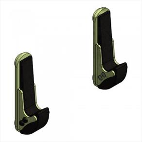 U1008-A06L&R Olympic Bar Hooks (Pair) *CLICK HERE*