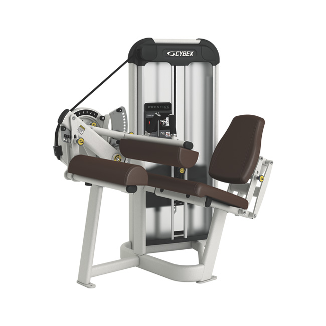 Cybex Prestige Seated Leg Curl - Start RLD  *CLICK HERE*
