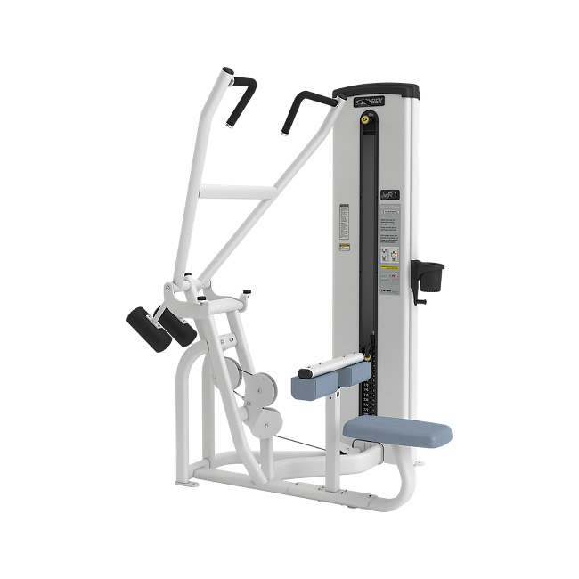 Cybex VR1 Pulldown - Fixed Arm