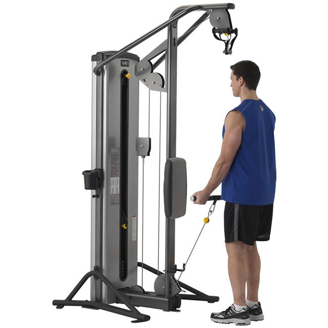 Cybex VR1 Dual Biceps / Triceps - Light Wgt Stack