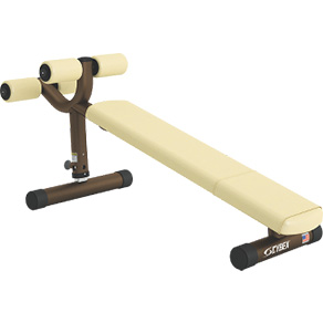 Cybex Free Weights Adjustable Decline Bench  *CLICK HERE*