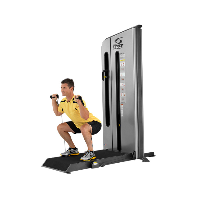 Cybex Functional Trainer Bravo Lifting Station
