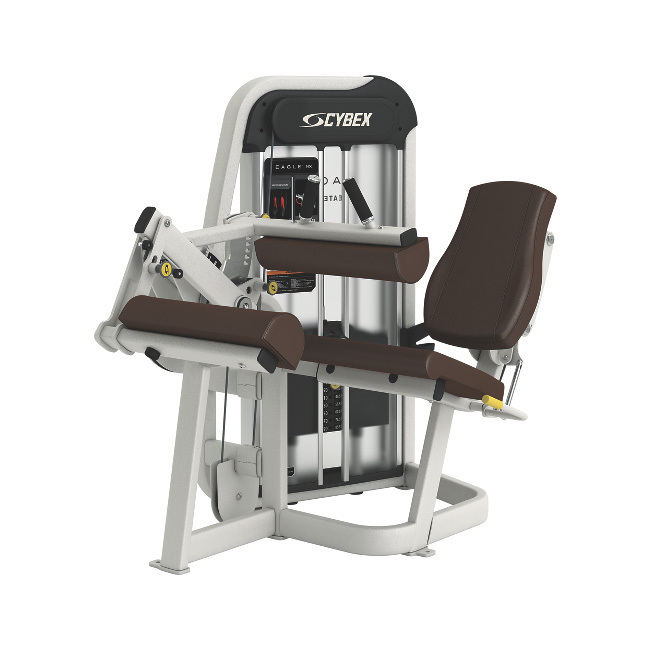 Cybex Eagle NX Seated Leg Curl w/Start RLD  *CLICK HERE*