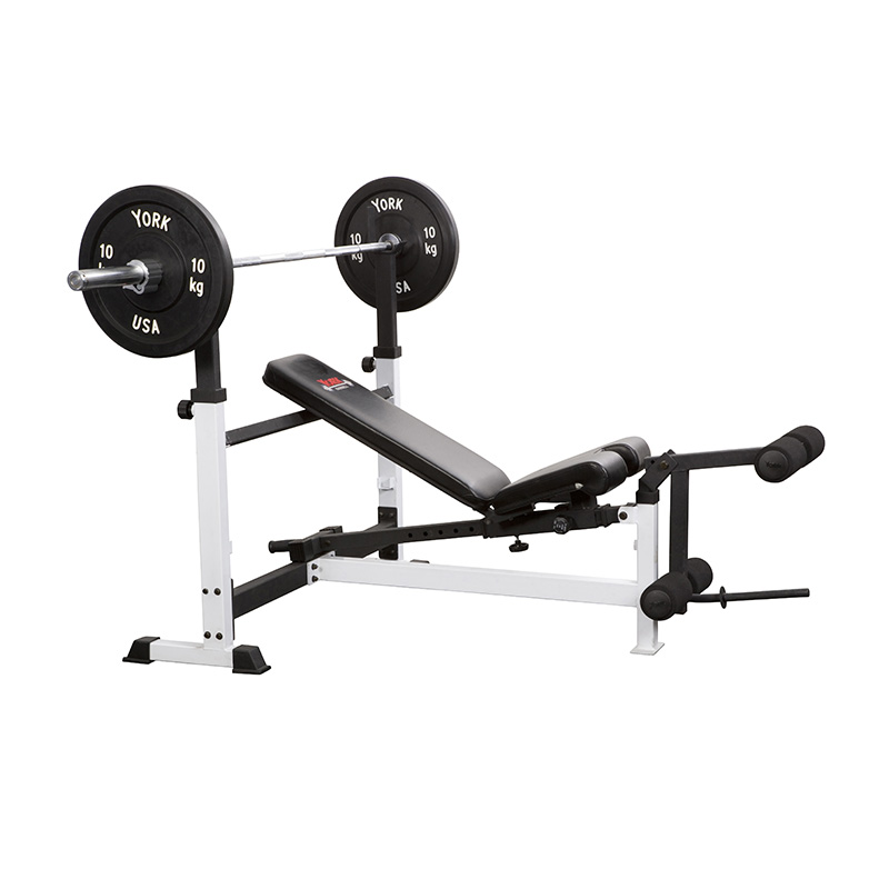 York FTS Olympic Combo Bench *CLICK HERE*