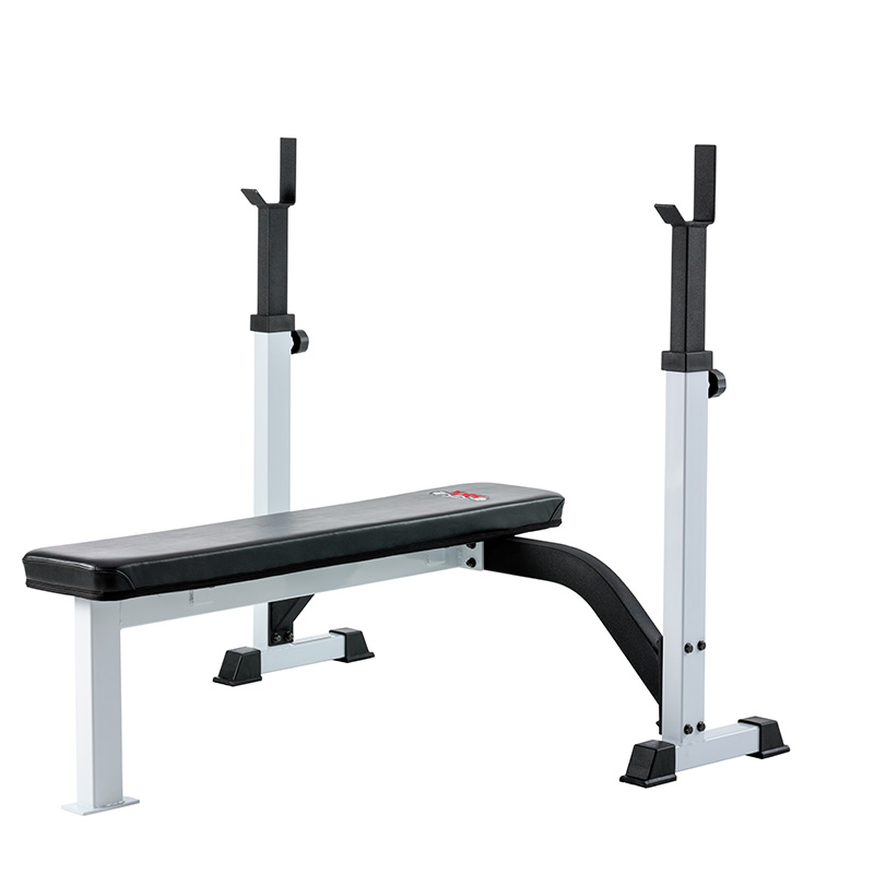 York FTS Olympic Fixed Flat Bench *CLICK HERE*