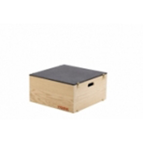 "York STS 12"" Stackable Technique (Jerk) / Plyometric Box  *CLICK HERE*"