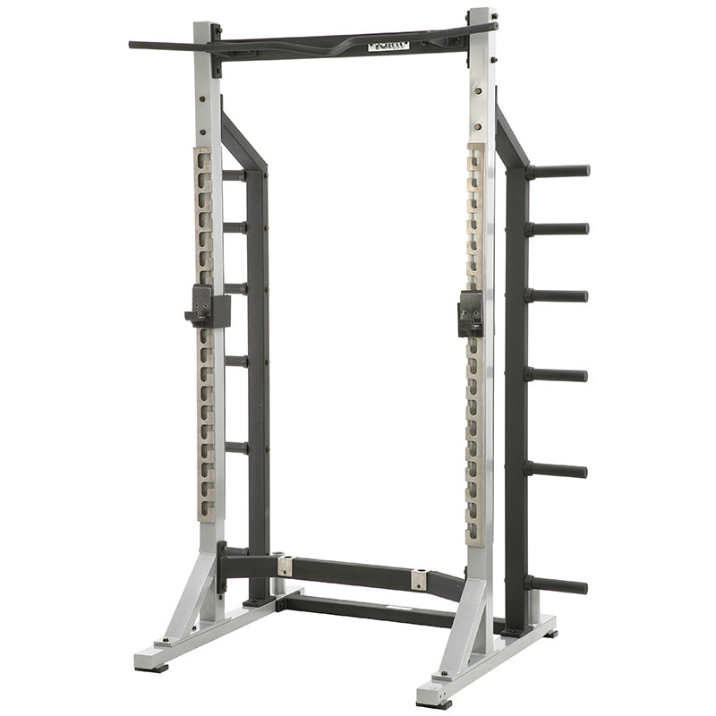 York STS Half Rack  *CLICK HERE*