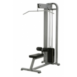 York STS Lat Pulldown (300lb / 136kg)