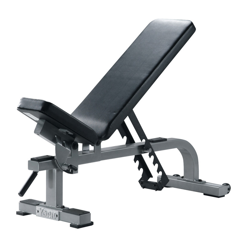 York STS Flat to Incline Bench  *CLICK HERE*