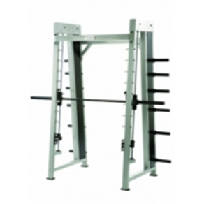 York STS Counter Balanced Smith Machine  *CLICK HERE*
