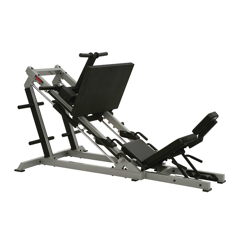 York STS Leg Press  *CLICK HERE*