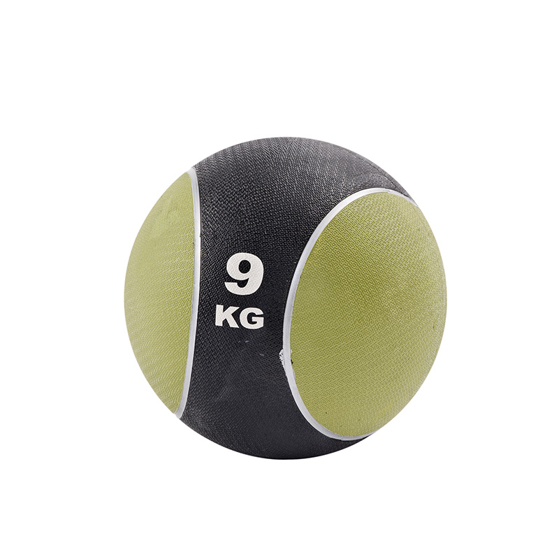 York 9kg Medicine Ball *CLICK HERE*