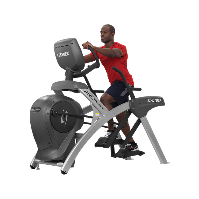 Cybex 625A Lower Body Arc Trainer 800Mhz