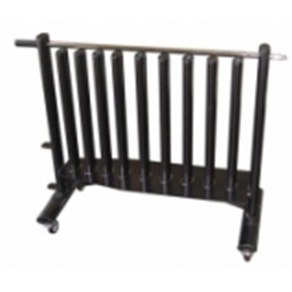 York Mobile Neo Hex / Fitbell Rack with Wheels *CLICK HERE*