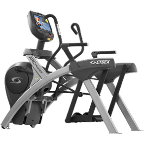 Cybex 770A Lower Body Arc Trainer 800 Mhz