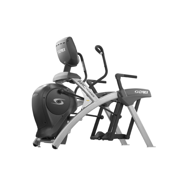 Cybex 770A Lower Body Arc Trainer E3 iPod