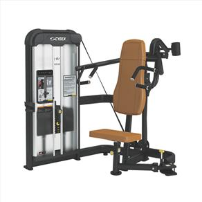 Cybex Total Access Overhead Press - Heavy Stack
