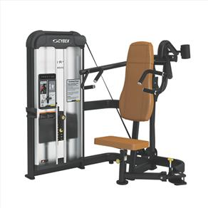 Cybex Total Access Overhead Press