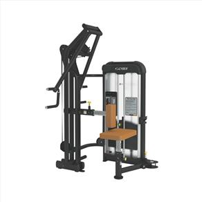 Cybex Total Access Row/RD - Heavy Stack