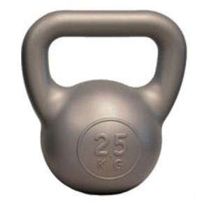 PVC Kettle Bell 2.5Kg *CLICK HERE*