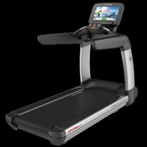 LifeFitness DISCOVER™ SE TREADMILL *CLICK HERE*
