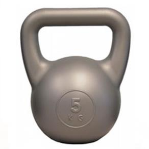PVC Kettle Bell 5Kg *CLICK HERE*
