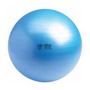 300Kg Swiss Ball only - 65cm Blue *Click here*