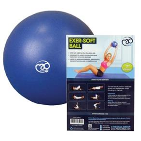7'' Exer-Soft Ball - Blue 5.26 GBP